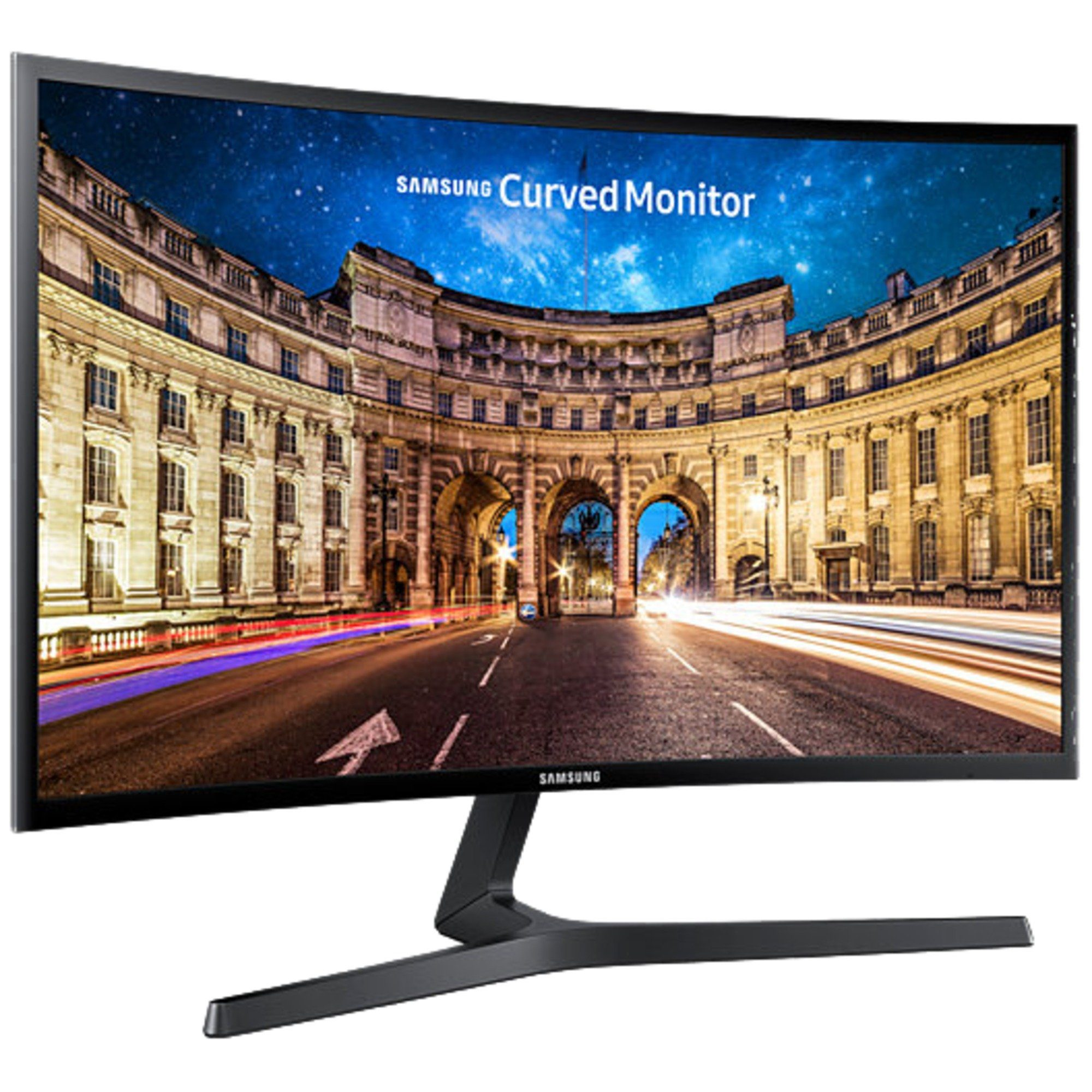 Samsung LED-Monitor »C24F396FH«