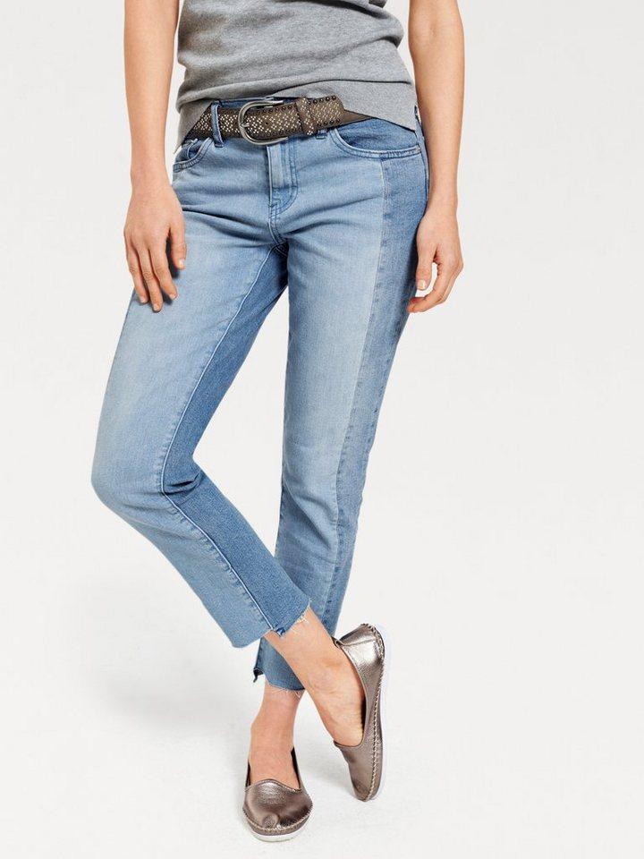 b c best connections by heine 7 8 jeans mit five pocket online kaufen otto. Black Bedroom Furniture Sets. Home Design Ideas