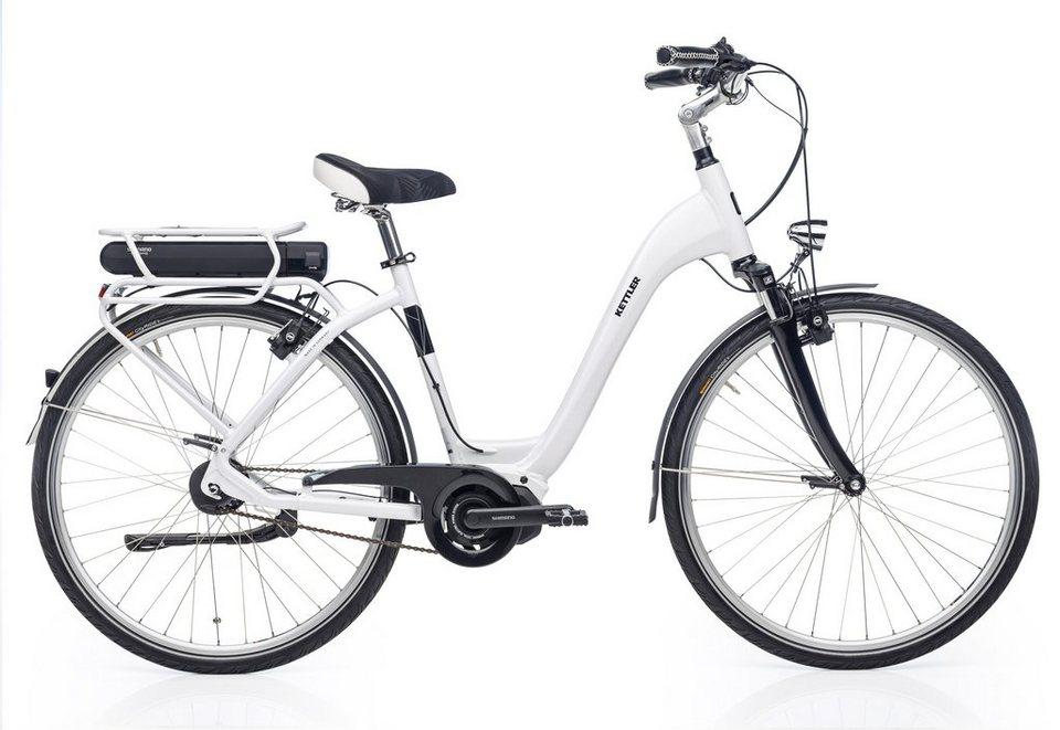 kettler da city e bike mittelmotor 36v 250w 28 zoll 8 gg shimano nexus freilauf layana e fl. Black Bedroom Furniture Sets. Home Design Ideas