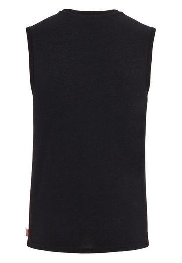 Lonsdale Shirt ST.AGNES