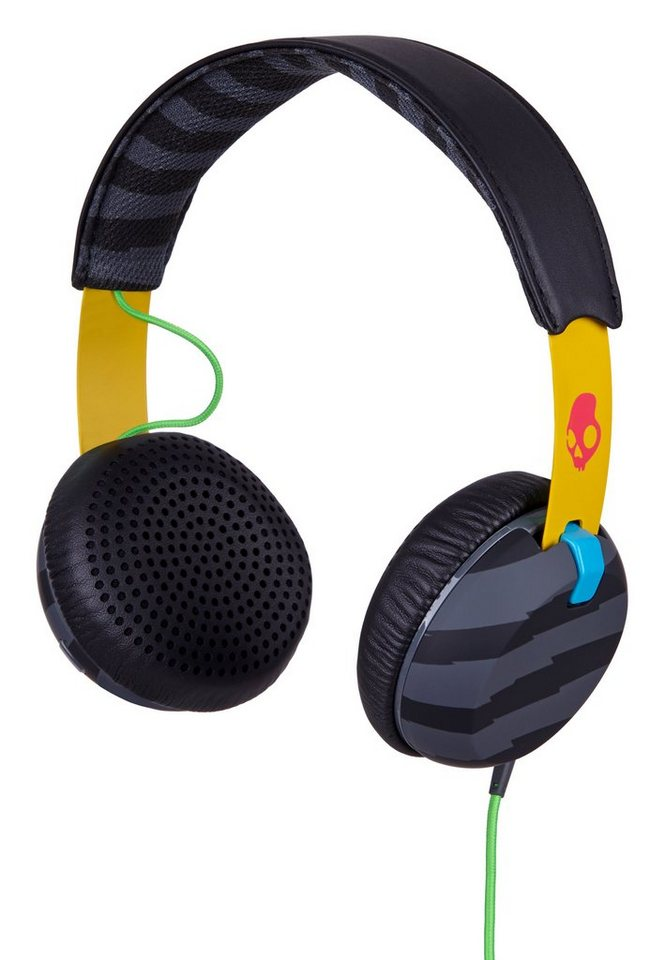 skullcandy on ear kopfh rer online kaufen otto. Black Bedroom Furniture Sets. Home Design Ideas