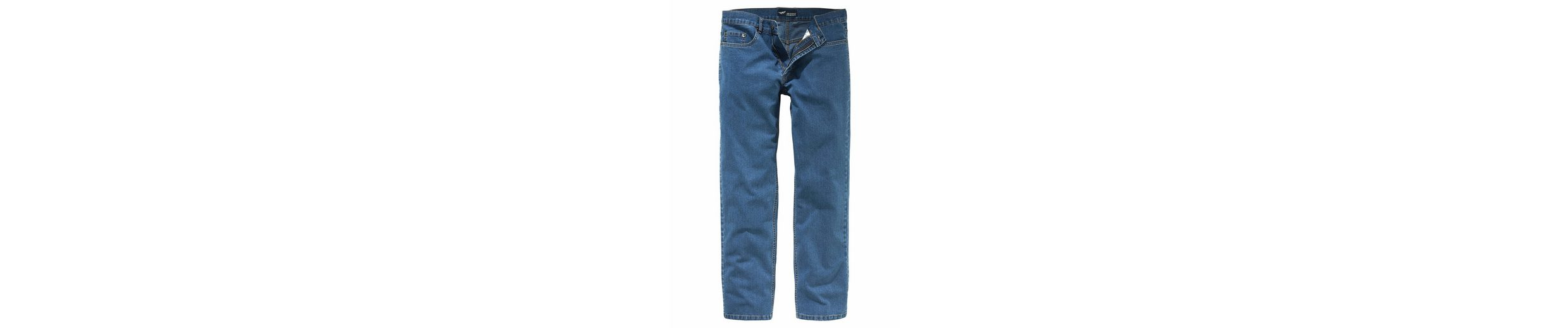 Arizona Stretch-Jeans Willis, Basic im Straight Fit