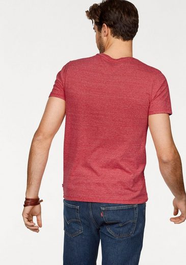 Levi's® T-Shirt Batwing