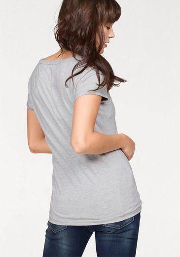 Gipsy 2.0 T-shirt Wonderwoman, Mit Frontprint