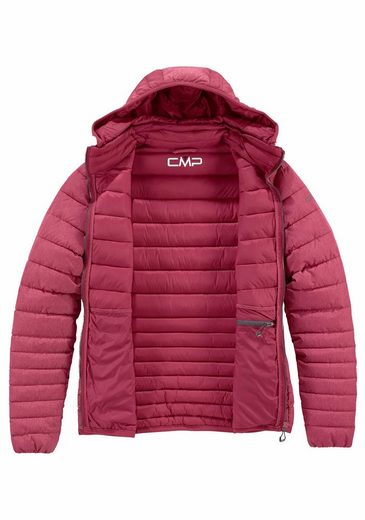 CMP Steppjacke, mit Thinsulate®-Wattierung