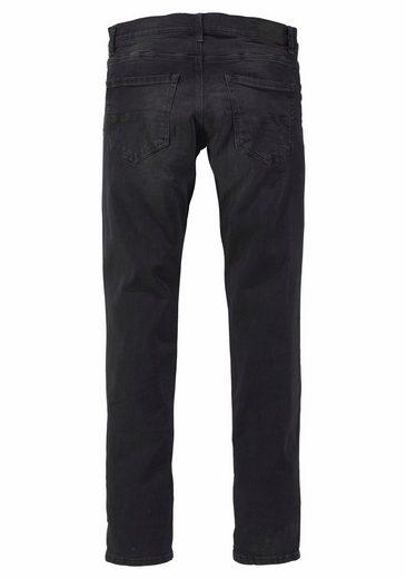 Q/S designed by Slim-fit-Jeans Rick