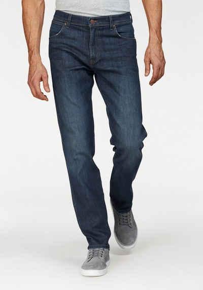 Wrangler Stretch-Jeans »Texas«, Original Straight