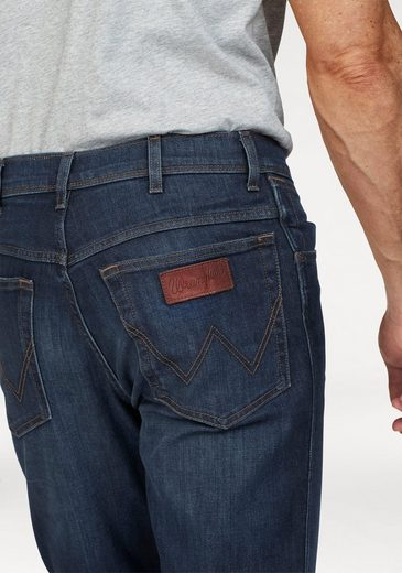 Wrangler Stretch-Jeans Texas, Original Straight