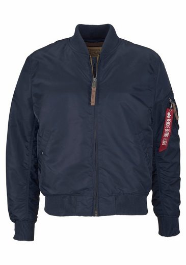 Alpha Industries Bomber Ma-1 Fed