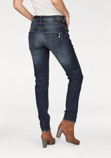 Herrlicher Boyfriend-Jeans Piper Boy