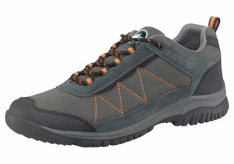 Polarino »Peak Low M« Outdoorschuh