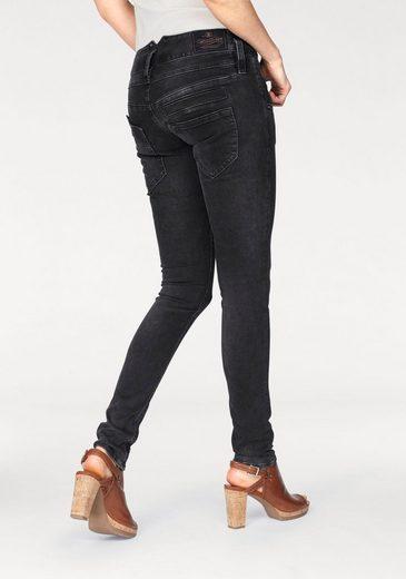 Herrlicher Slim-fit-Jeans Pitch Slim, mit Stretch-Anteil