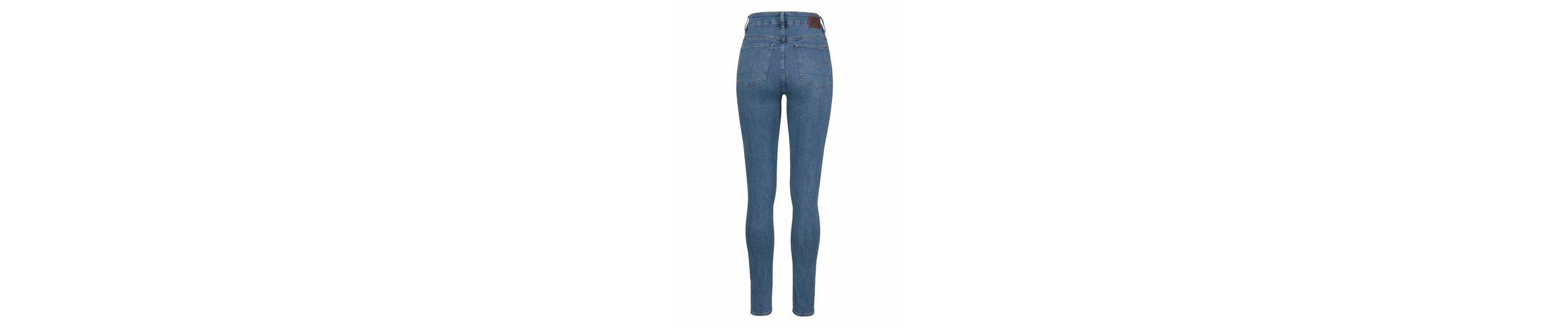 G-Star RAW Skinny-fit-Jeans 3301 Ultra High Skinny, mit Stetch