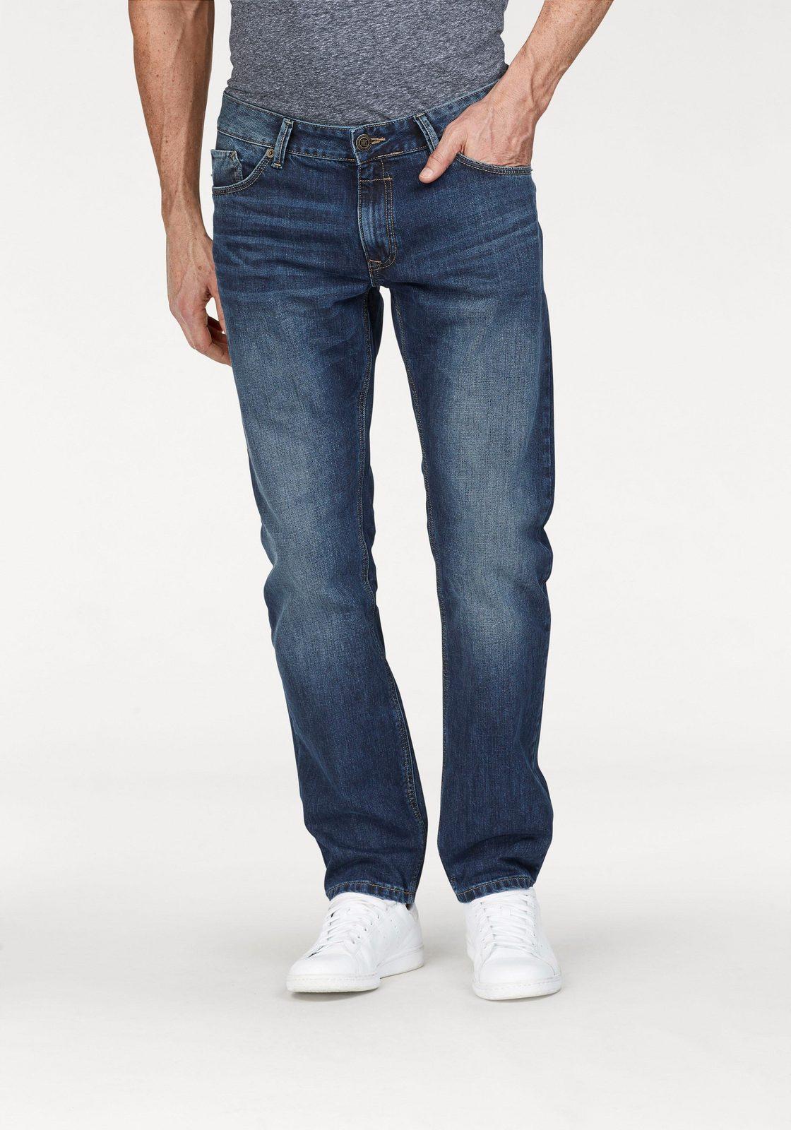 H.I.S Straight-Jeans »Stanton«