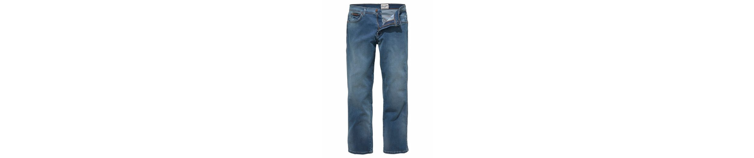 Texas Original Jeans Original Jeans Luxe Stretch Wrangler Texas Soft Straight Wrangler Stretch arqqwtxYB