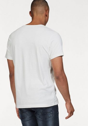 Blend T-Shirt, mit Tierprint