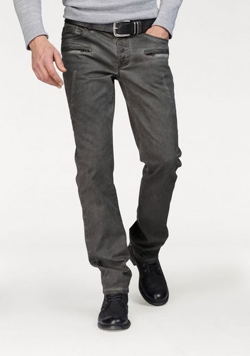 Bruno Banani Stretch-Hose