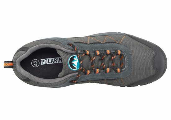 Polarino Peak Low M Outdoorschuh