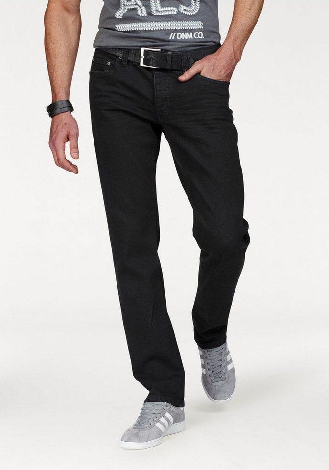 6794955f4c100b John Devin Straight-Jeans, Im 5-Pocket Style online kaufen | OTTO