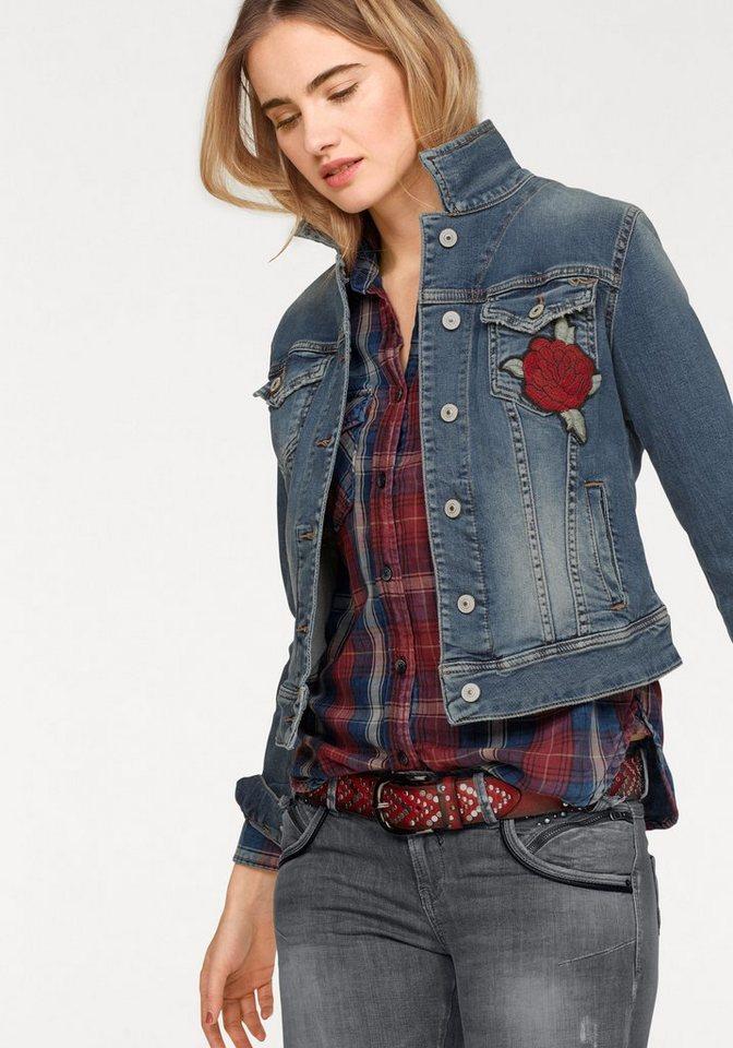 Jeans jacke ltb