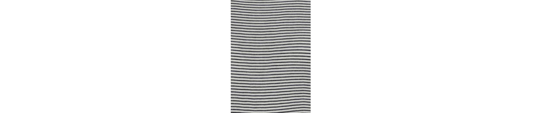 Pepe Jeans T-Shirt BLOSSOM, hinten länger geschnitten