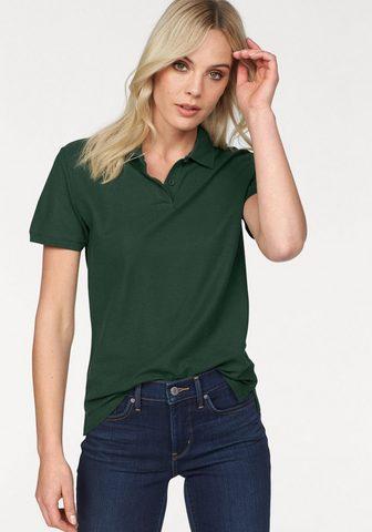 FRUIT OF THE LOOM Polo marškinėliai »Lady-Fit Premium Po...