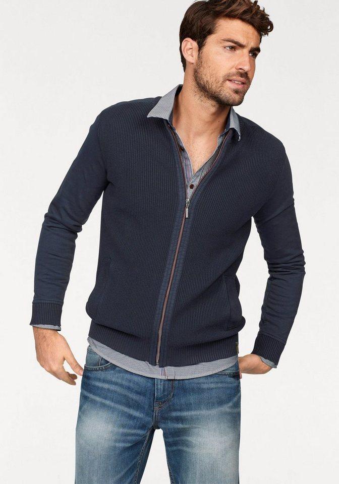 tom tailor strickjacke online kaufen otto