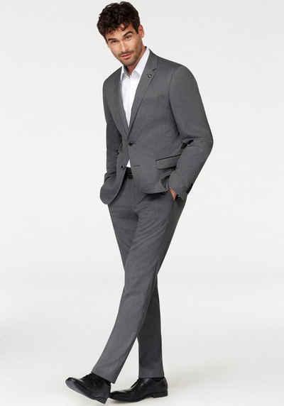sports shoes 0459f 3f560 Anzüge in großen Größen » Anzug für Mollige kaufen | OTTO