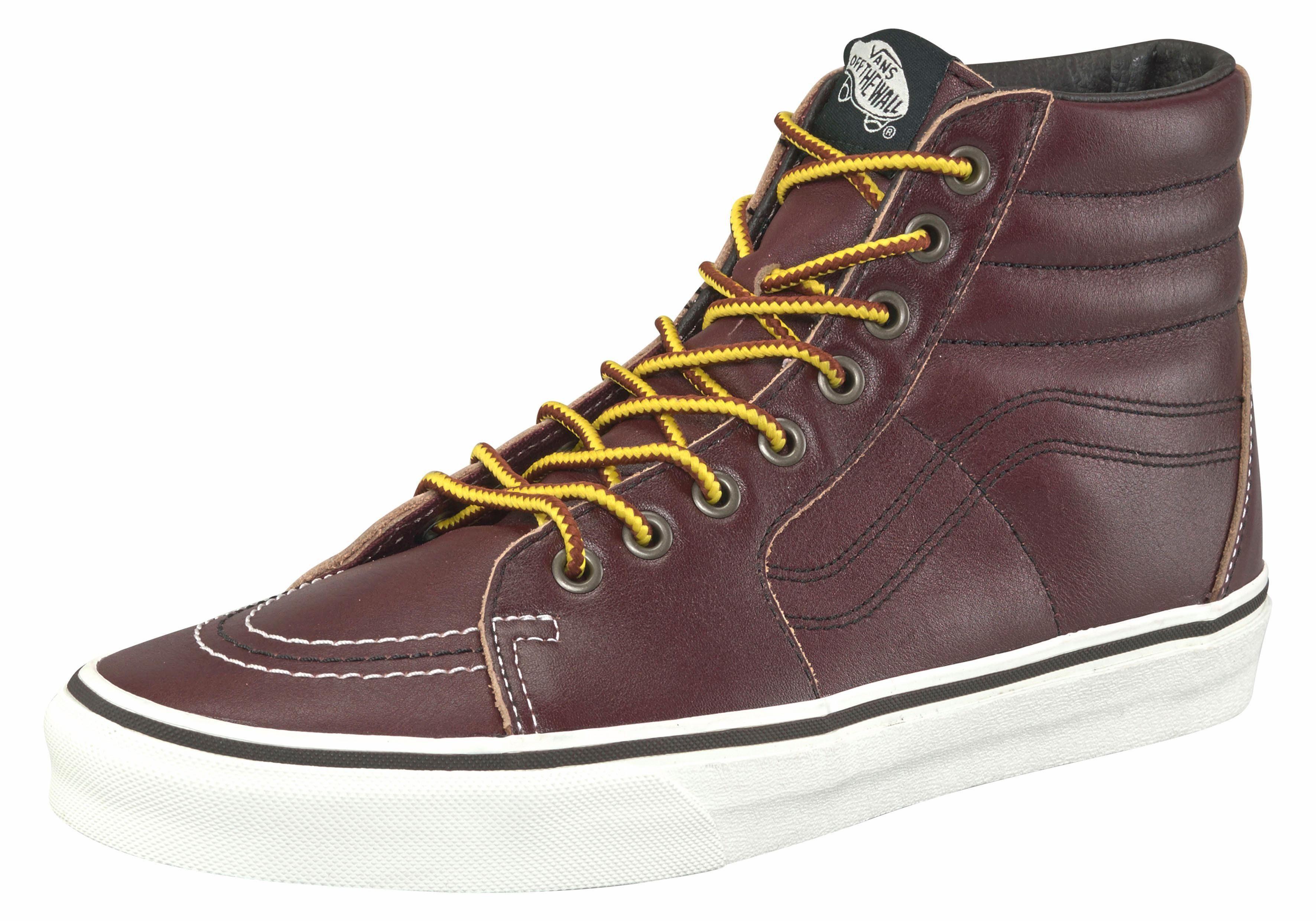 Vans »SK8-Hi MTE Weatherized« Sneaker kaufen   OTTO