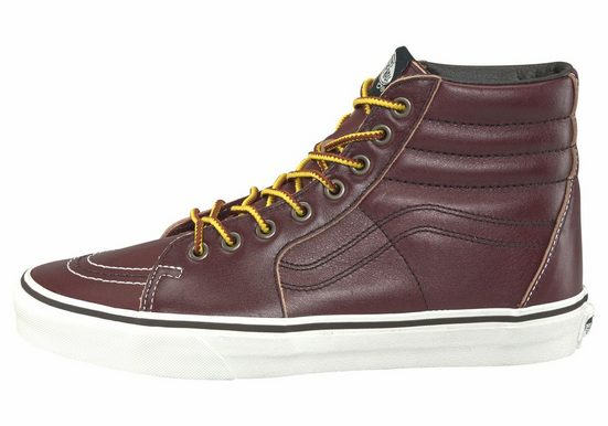 Vans SK8-Hi MTE Weatherized Sneaker