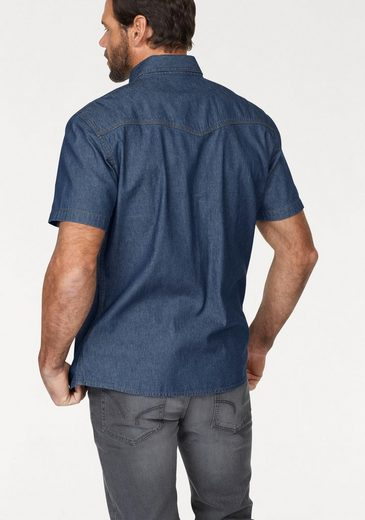Arizona Jean Shirt, Short Sleeves
