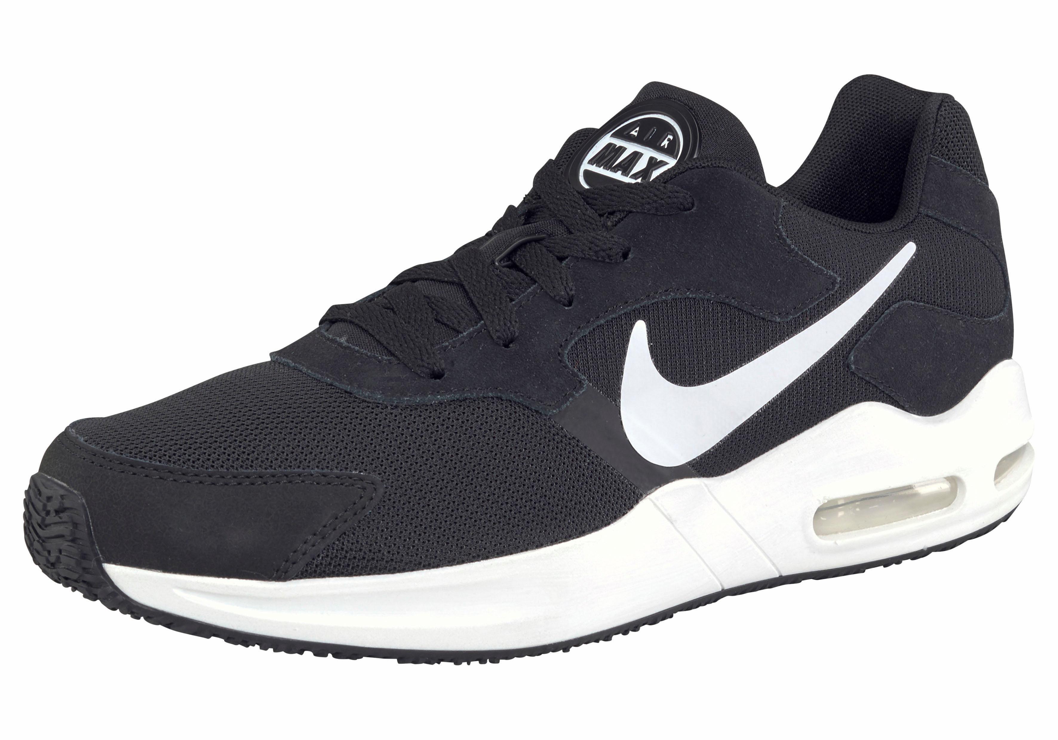 Nike Sportswear »Air Max Guile« Sneaker, Strukturierte Gummilaufsohle online kaufen | OTTO