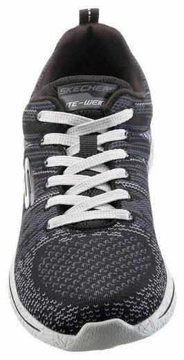 Skechers Burst 2.0 Sneaker, mit Memory Foam
