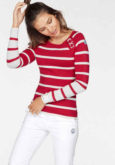 outlet store 1f61f bba63 Pullover in rot online kaufen | OTTO