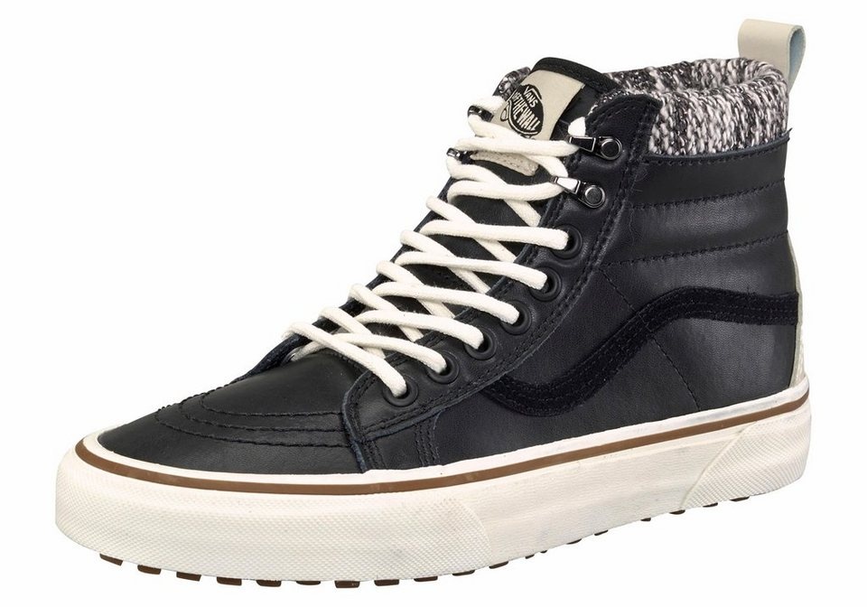 vans sk8 hi mte sneaker gef ttert online kaufen otto. Black Bedroom Furniture Sets. Home Design Ideas