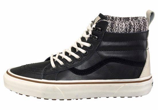 Vans SK8-Hi MTE Sneaker, gefüttert