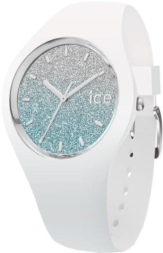 ice-watch Quarzuhr »ICE lo - White blue - Small - 3H, 013425«