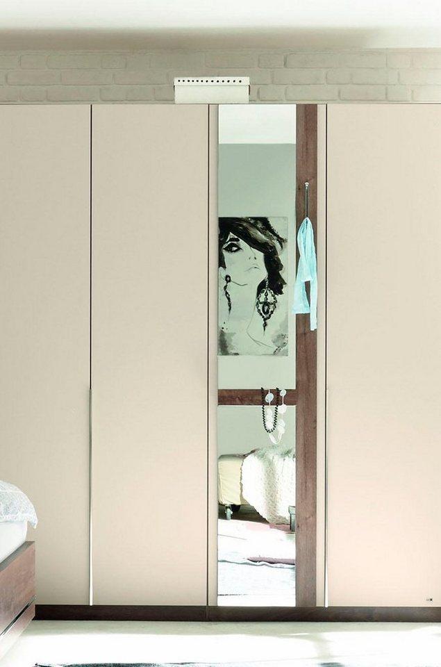 set one by musterring spiegelpaneel f r die. Black Bedroom Furniture Sets. Home Design Ideas