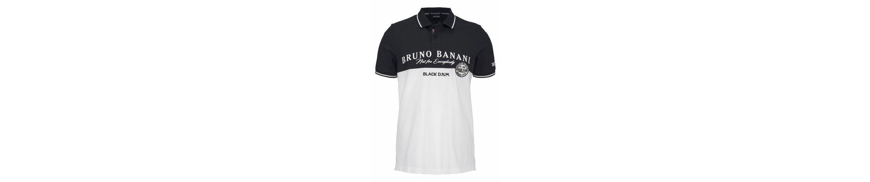 Bruno Banani Poloshirt, Piqué Qualität
