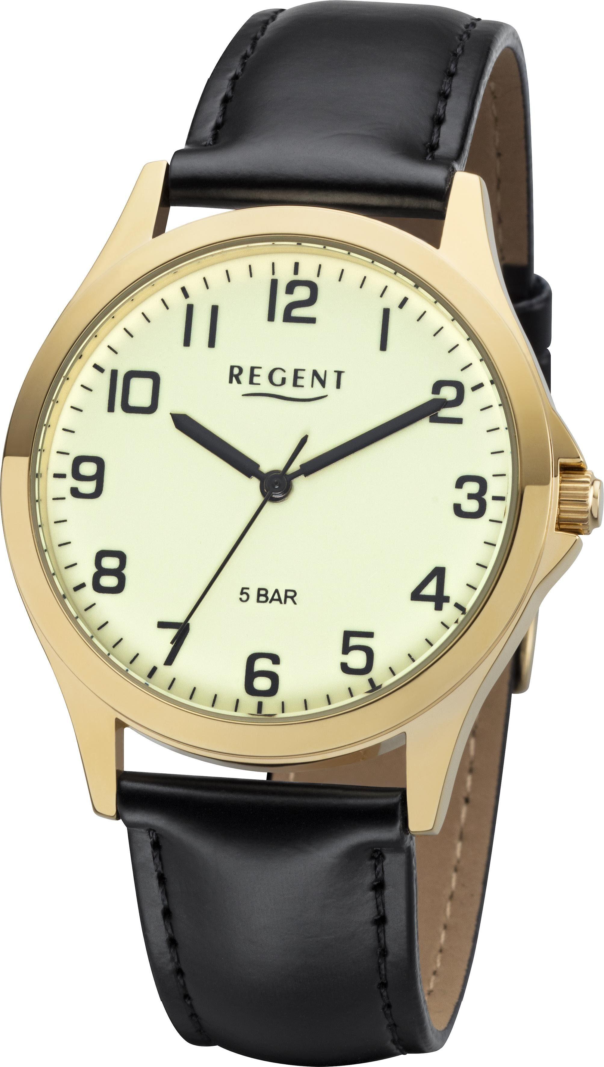 Regent Quarzuhr »11100294«