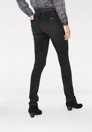 Garcia Slim-fit-Jeans Rachelle Slim, aus elastischem Materialmix