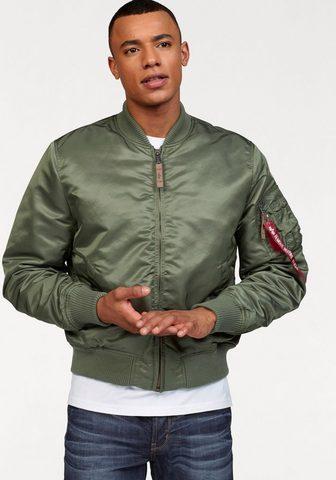 Куртка »MA-1 gefüttert&laqu...