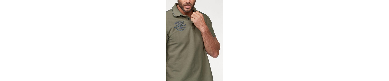 Billig Arizona Poloshirt Freies Verschiffen Authentische Äußerst Austritt Ansicht Günstig Kaufen Shop EoK0XO