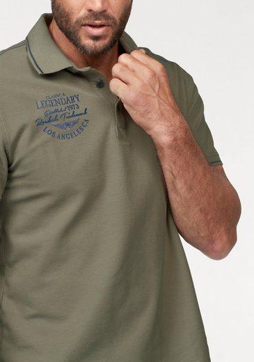 Arizona Poloshirt