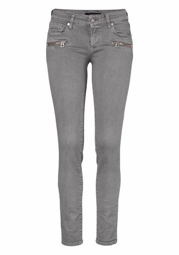 Replay Skinny-fit-Jeans Brididot, mit Stretch