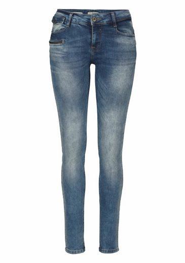 Zhrill Skinny-fit-Jeans MIA, mit Stretch-Anteil