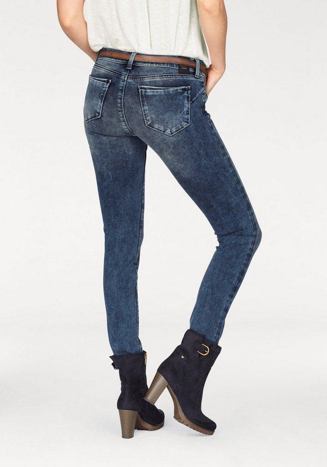 Mavi Skinny-fit-Jeans »ADRIANA« ULTRA MOVE kaufen   OTTO 6ec2e024d2