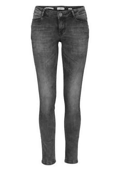 Zhrill Skinny-fit-Jeans »BLAKE BEE«, mit angesagten Nieten-Details