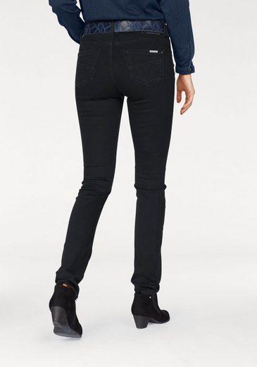 Garcia Slim-fit-Jeans Celia Super Slim, mit High-Waist