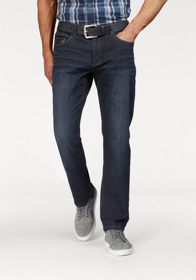 arizona stretch jeans willis straight fit otto. Black Bedroom Furniture Sets. Home Design Ideas